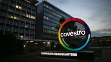 Covestro bleibt trotz Gewinneinbruch auf Kurs – die Blitzanalyse
