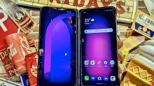 LG 首款 5G 雙螢幕手機 V60 ThinQ 5G Dual Screen 在台推出