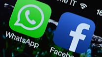 Facebook-WhatsApp Deal Could Hit EU Antitrust Snag
