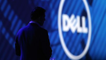 Dell Reports Steady Sales, Strong Profit on Corporate PC Demand