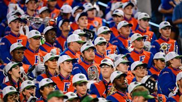 Report: Miami fan attacks Florida band after game