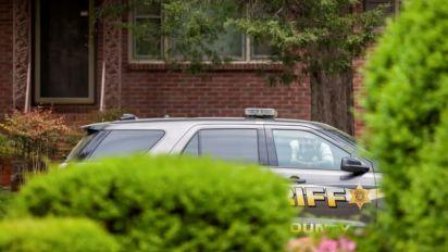 Polícia encontra textos criptografados em casa de ex-NFL acusado de matar cinco pessoas
