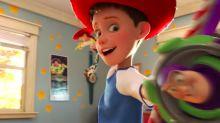 'Toy Story 4': la pandilla regresa y los fans han notado algo extraño con Andy