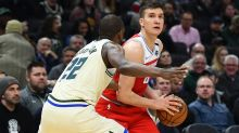 Report: Bucks to pursue Kings RFA Bogdan Bogdanovic