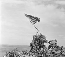 Marines correct ID of second man who raised flag at Iwo Jima