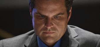 More worries for embattled lawmaker Matt Gaetz