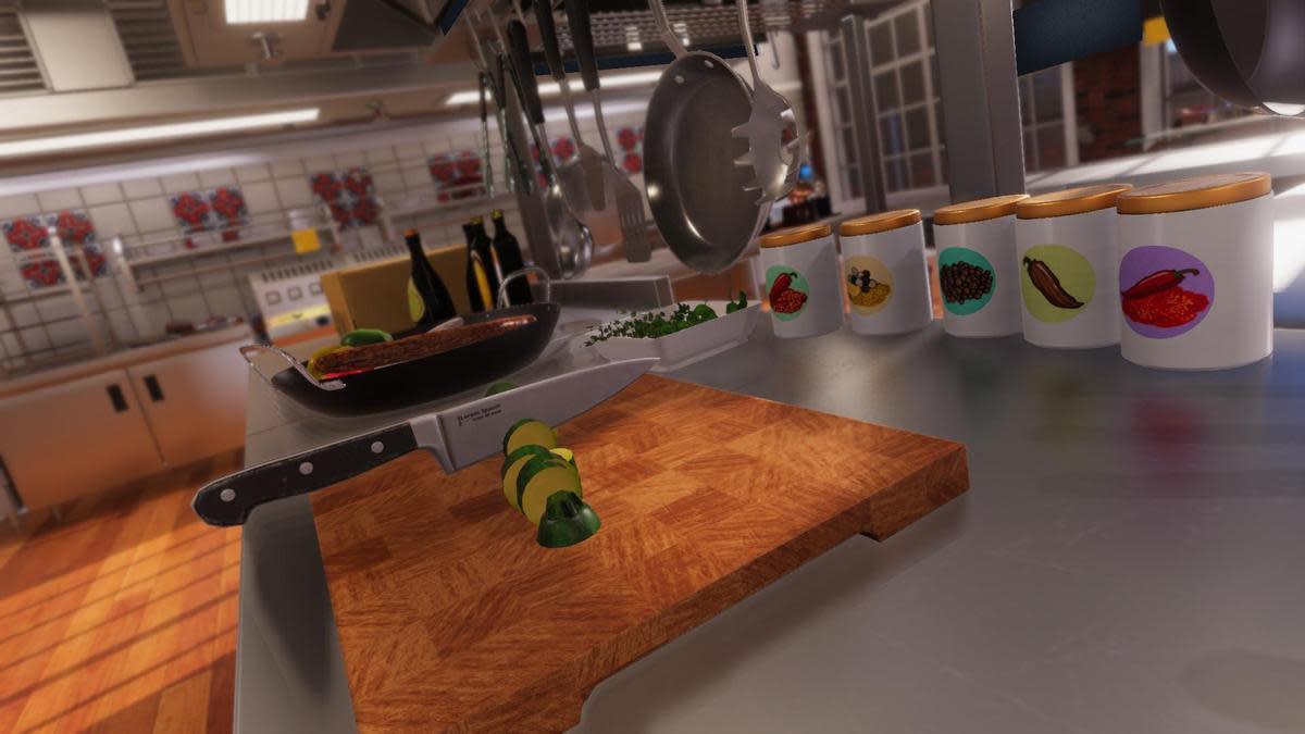 有一特長可讓切菜的手更穩定(圖片來源:官方)