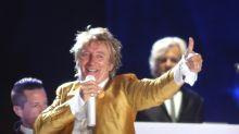 Sir Rod Stewart 'reaches deal' in alleged assault case