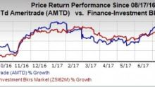 Why TD Ameritrade (AMTD) Should be in Your Portfolio Now