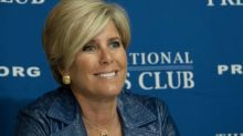Suze Orman Says These Are The Biggest Money No-Nos