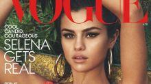 Selena Gómez protagoniza la última portada de Vogue