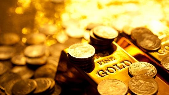$7 million worth of gold found in deceased man's home