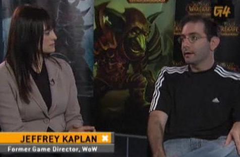 G4 talks to Blizzard about five years of WoW