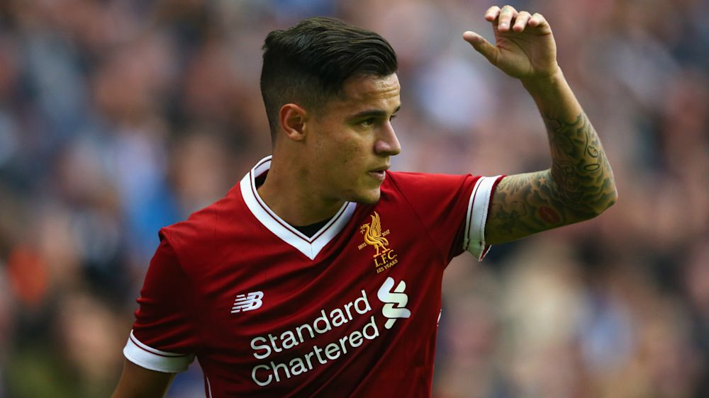 Coutinho could return against Sevilla, Klopp confirms
