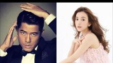 Aaron Kwok talked of marriage since January