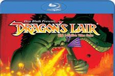 Dragon's Lair may foil your Blu-ray player