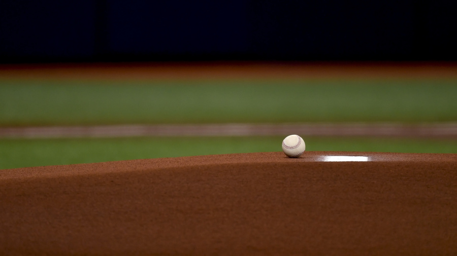 MLB lays out plan to curb foreign substances