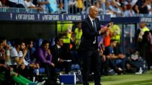 Real title win 'an incredible feeling' for Zidane