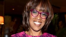 Gayle King Needs Your Help Finding The Garment Bag She Left On A Plane