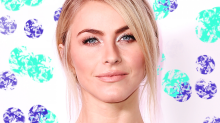 You'll Never Guess How Long It Took To Do Julianne Hough's Wedding Hair