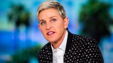 Ellen DeGeneres shocks as she debuts dramatic new hairstyle