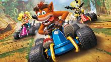 'Crash Team Racing Nitro-Fueled' Includes Remastered 'Crash Nitro Kart' Content