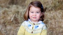 Princess Charlotte's Net Worth Is More Than Prince George's, And Here's Why