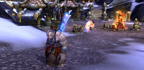 Warlords of Draenor: Garrison Followers and you