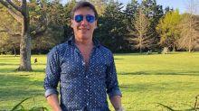 Fabián Gianola, denunciado por acoso sexual