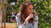 Kate Middleton : la raison qui l'a poussée à acheter 1000 abeilles… Et ce n'était pas pour faire du miel