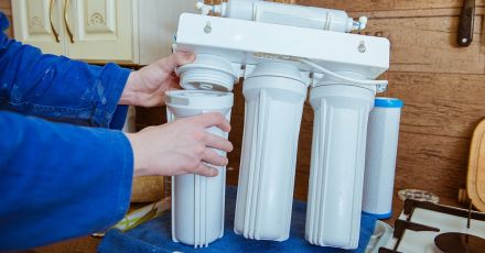 The Current Cost Of Water Filters May Surprise You