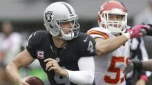 Greg Cosell's Film Review: The Xs and Os wrinkles to watch in Raiders vs. Chiefs