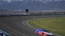 NASCAR has plans to turn Auto Club Speedway into a short track by 2022