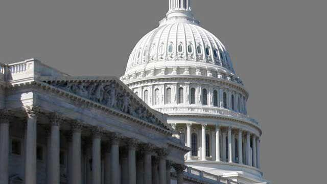 Can Congress prevent a 'fiscal cliff' dive?
