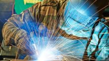 Metal Fabrication Industry Near-Term Outlook Looks Grim