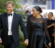 Prince Harry and family head to SAfrica for official visit