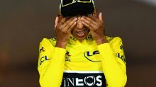 Egan Bernal renuncia al Mundial de ciclismo en ruta