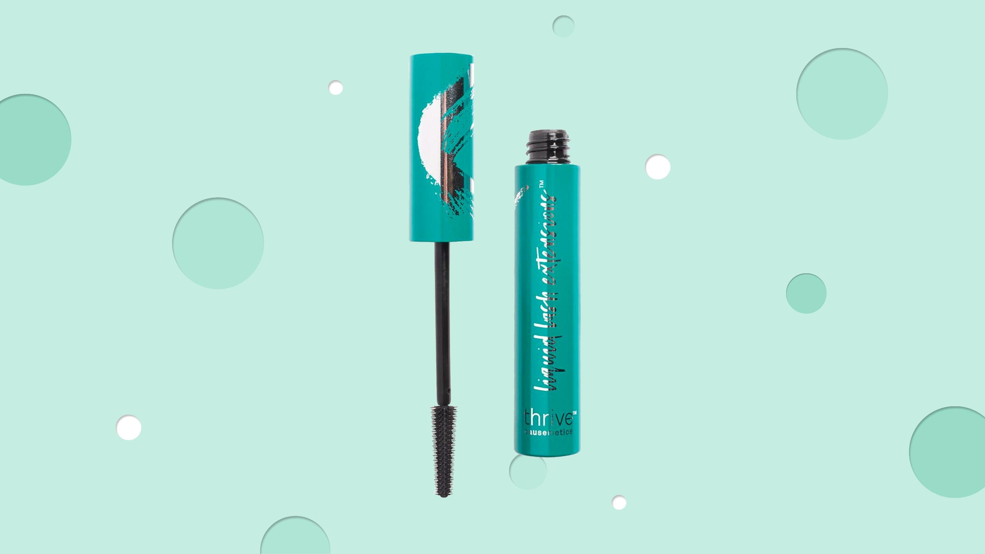 80dcaab0c8d I Tried the Mascara With 6,000 5-Star Reviews Everyone Is Raving About