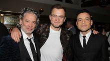 'Rocketman' Taron Egerton Already Has Academy Approval — A Standing Ovation From Oscar Voters