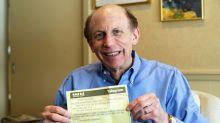 Michigan man receives congratulatory telegram 50 years later