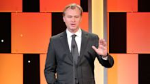 Christopher Nolan Rejects Early VOD Minutes After WB Exec Talks It Up at CinemaCon