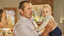 Neighbours star reveals Toadie's reaction to baby twist