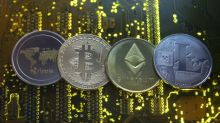 Here come the cryptocurrency robo-advisors
