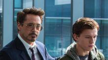 【電影LOL】奇異博士接手 代Ironman做蜘蛛俠師傅