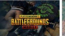 Exclusive Razer Parachute for Razer zGold Users in PUBG MOBILE