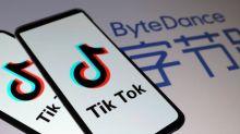 中國日報:中國不會接受美國「竊取」TikTok 的行為
