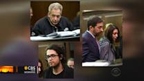 Philip Seymour Hoffman investigation: Three suspects appear in court on drug charges