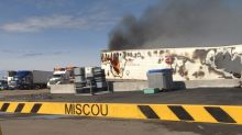 108 lose jobs in overnight fire at Miscou Island fish plant