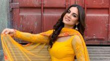 Shraddha Arya Shares How She's Shooting for Kundali Bhagaya Amid Coronavirus Pandemic