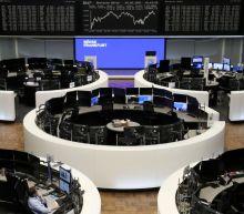 Stock markets roiled by global bond whiplash